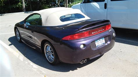 mitsubishi convertible mitsubishi eclipse spyder movie search engine at search com