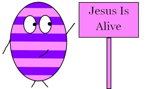alive clip art he is risen clipart clipart best