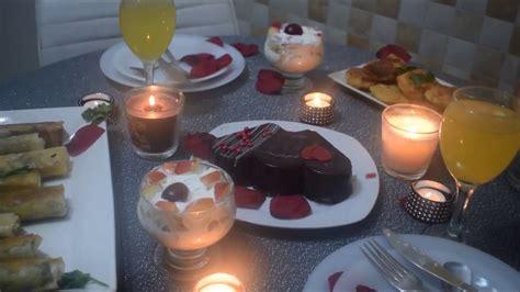 ideas cena romantica en casa como preparar una cena rom 193 ntica en casa sin gastar dinero