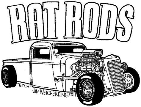 coloring pages hot rod cars hot rod coloring pages coloring home