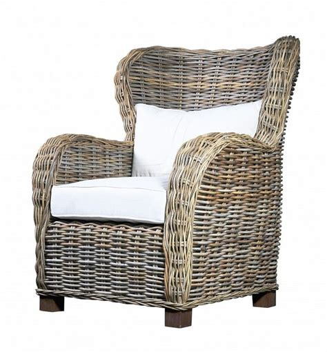 indoor wicker dining chairs with arms indoor painted rattan wicker armchair traditional