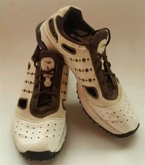 adidas golf s vented climacool adiprene traxion shoes us 8 1 2 m ebay
