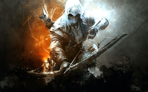 best assassin assassins creed wallpaper