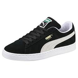 Mens Sneakers Shoes Suede Classic Men S Sneakers Us