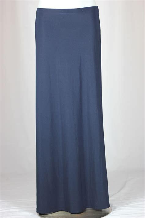 blue skirt dress ala