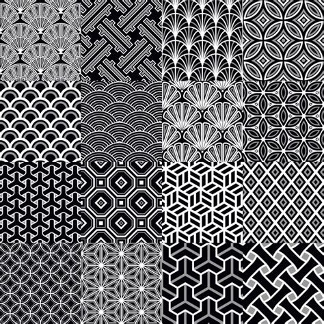 geometric pattern japanese chinese pattern vectors photos and psd files free download