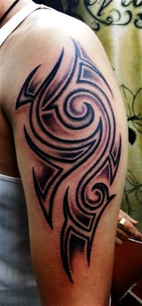 hawaiian tattoo generator best 25 half sleeve tribal tattoos ideas on pinterest