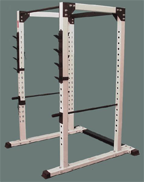 Tds Power Rack by 1030 Bar Holder Attachment