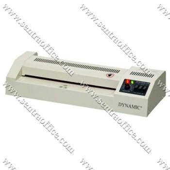 Mesin Laminating Dynamic 330a jual mesin laminating dynamic lm 330 murah sentra office
