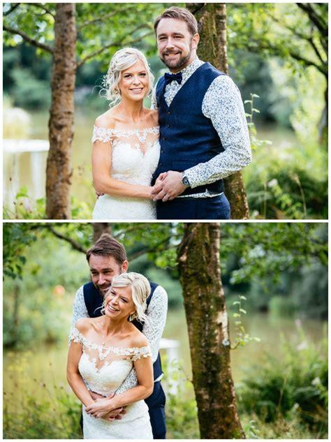 Llanerch Vineyard Wedding Photography   Joy & Jon   South