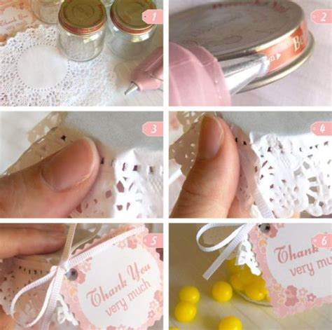 Baby Shower Favors Ideas To Make At Home by Baby Shower Favors To Make At Home My Baby