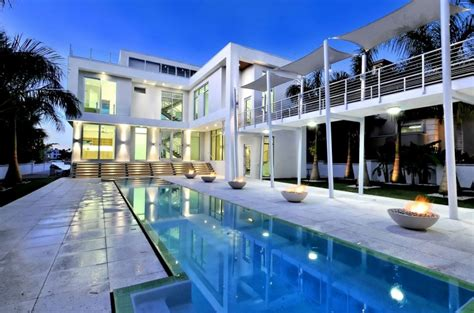 Design House Miami Fl | modern houses miami florida kmp furniture blog