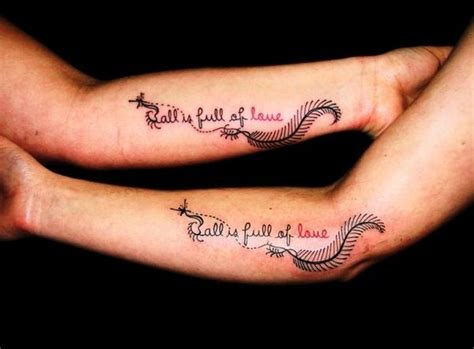 pictures of couples tattoos damn cool pictures bad tattoos