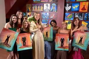 Painting With A Twist Painting With A Twist Atlantas Frugal