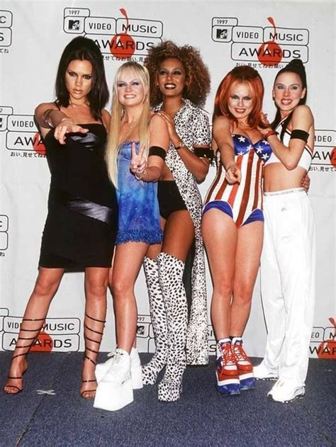 Which Spice Has The Best Style by Best 20 Scary Spice Costume Ideas On Spice