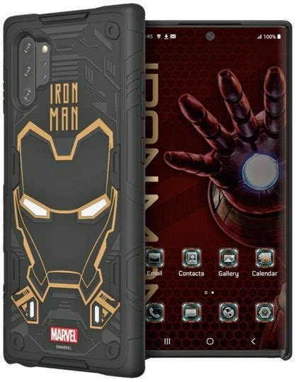 galaxy note marvel cases incoming captain america
