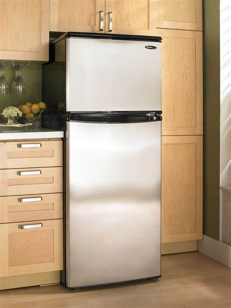 Apartment Size Fridge At The Brick The World S Catalog Of Ideas