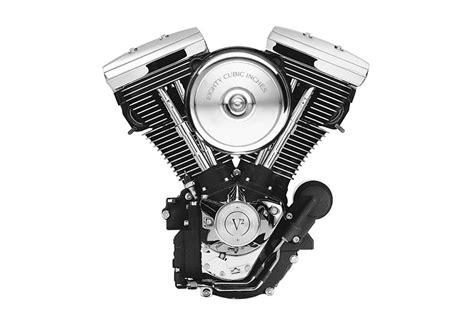 Motor Aki Harley Davidson Twn the last time harley updated its engine visordown