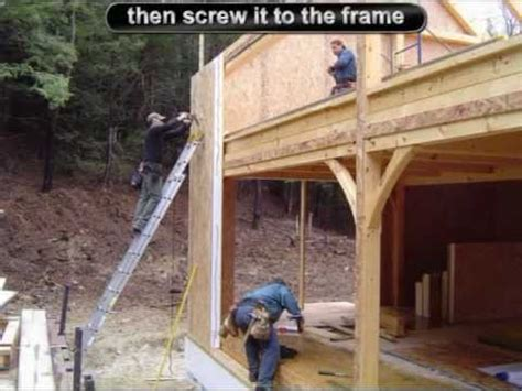can i build my own house home building kits so simple you can do it yourself