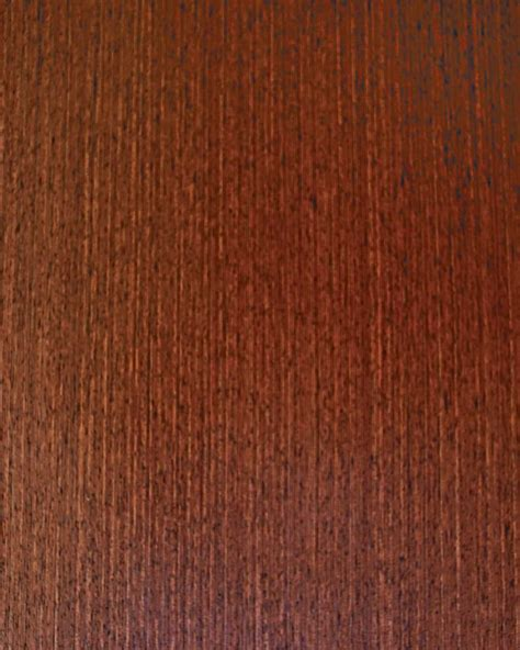 wenge finish sanfoot species wenge recon qc