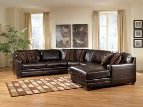 Leather Sofas For Living Room by Leather Living Room Furniture Peenmedia