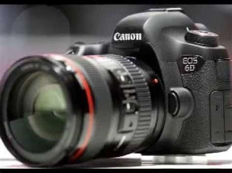 Kamera Xlr Canon Terbaru harga dan spesifikasi kamera canon 6d terbaru