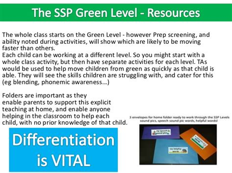 ssp phonics green level reading practice s a t p i n focus on ssp green level speech sound pics approach