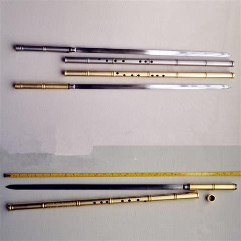 Kalung Metalic Sword 1 steel flute images
