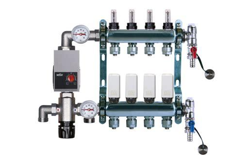 wunda underfloor heating wiring diagram installing