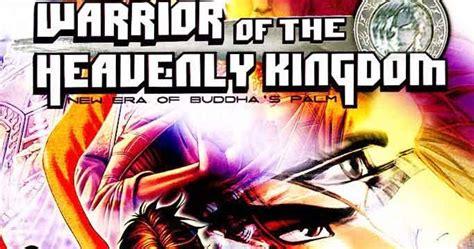 Komik Black Legenda Dr Chin 1 5 komik warrior of the heavenly kingdom hanya