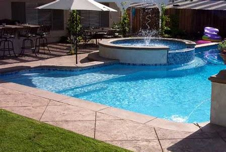 pools with spas what does it cost to build a swimming pool tipton pools