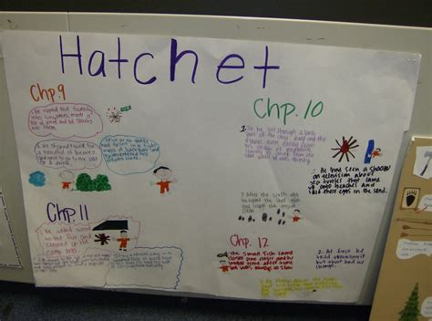 themes of book hatchet 1000 images about hatchet gary paulsen on pinterest