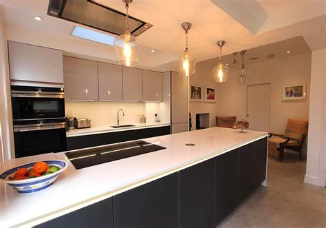 Next 125 Kitchens by Real Kitchen Installation In Liverpool Of Next 125 By