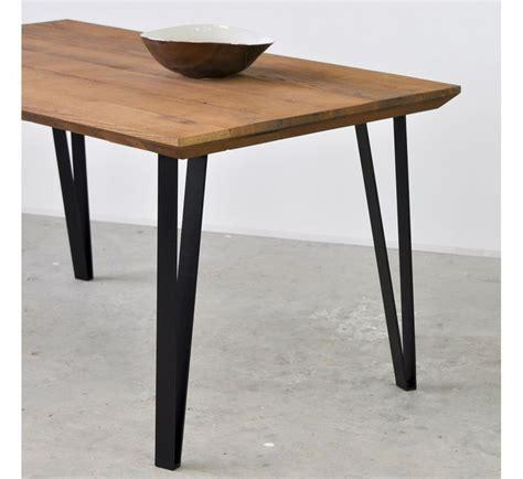 Pied De Table Metal Design 5795 by 17 Meilleures Id 233 Es 224 Propos De Pieds De Table Sur