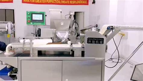 automatic pita naan bread machine commercial roti canai