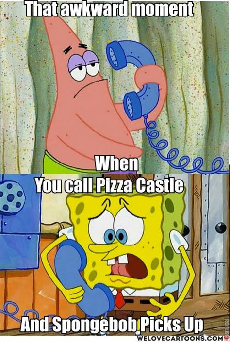 Spongebob Squarepants Memes - image 548161 spongebob squarepants know your meme