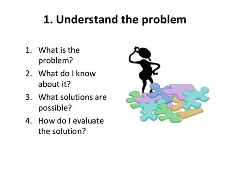 what is the problem problem based learning reflecting on practice