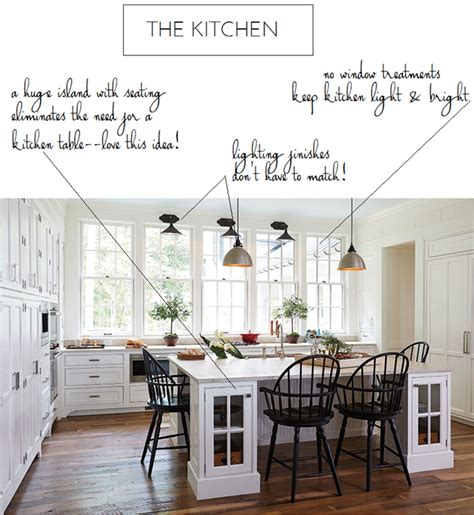 southern living kitchens ideas dissecting the details the 2015 southern living idea