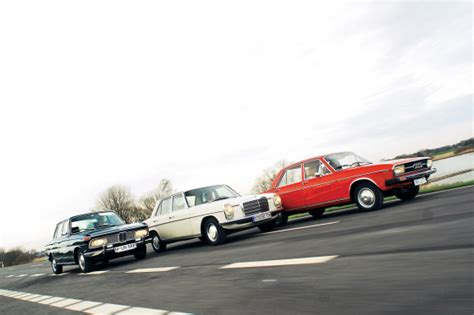 Schnelle Autos G Nstige Versicherung by Audi 100 Ls Mercedes Benz 200 8 Bmw 2000 Auto Bild Klassik