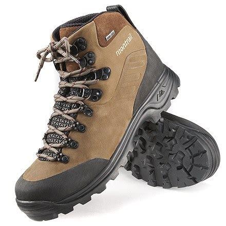 montrail blue ridge tex hiking boots s at rei