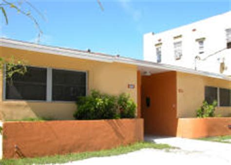 Miami Dade Housing Section 8 by Scattered Site