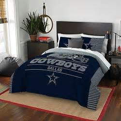 nfl comforter sets buy nfl dallas cowboys draft comforter set from