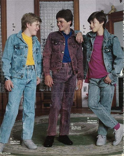 80s Clothes For by 1980s Clothes For Boys Search Gruesome