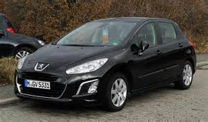 Buy Peugeot Usa 2012 Peugeot 308 Pictures Information And Specs Auto