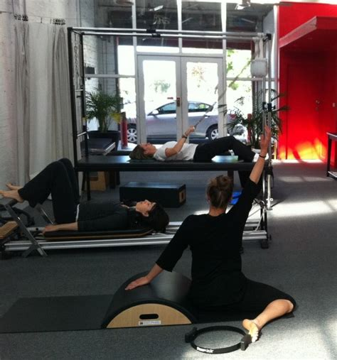 Pilates And Shed Yarraville by The Pilates Shed Clinical Small