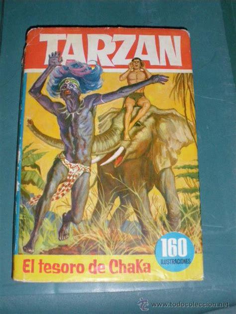 libro el balneario coleccin ncora libro tarzan el tesoro de chaka coleccion her comprar en todocoleccion 21615071