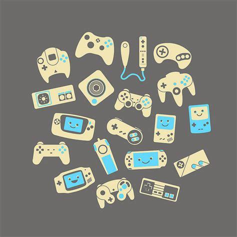 imagenes tumblr videojuegos c 243 mo sobrevivir a una noche de videojuegos nosotras