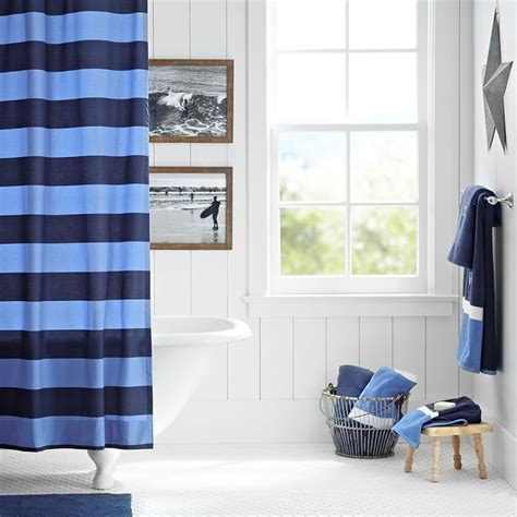 Rugby Stripe Curtains Rugby Stripe Curtains Room Essentials Rugby Stripe Shower Curtain Target Circo Rugby Stripe