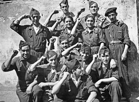 the spanish civil war spain 1936 video clip