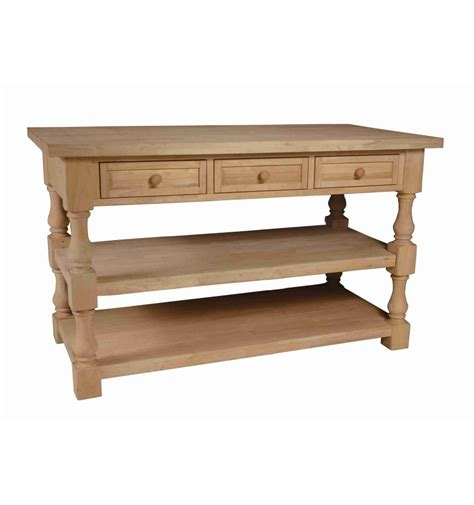 60 inch tuscan kitchen island simply woods furniture opelika al